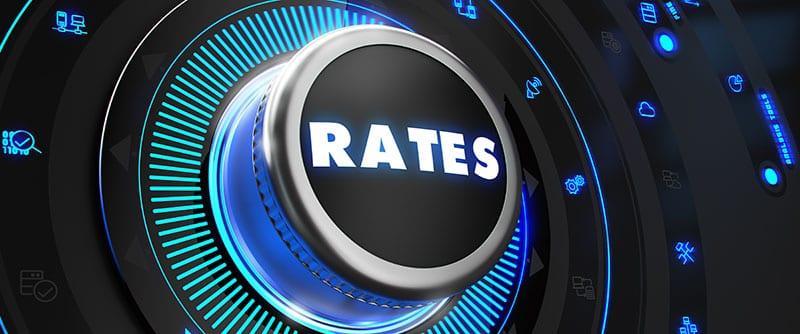 APR vs Interest Rate Image