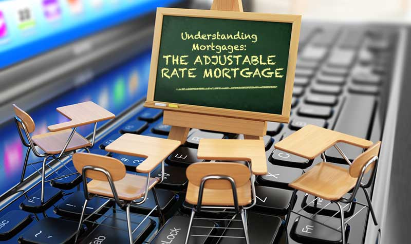 Adjustable rate mortgage — the ideal option?