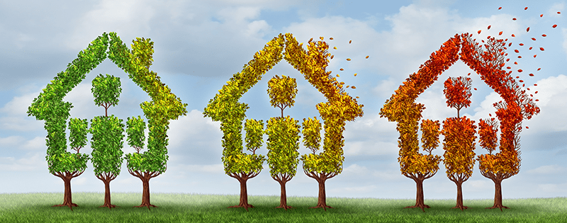 Why Mortgage Rates Change
