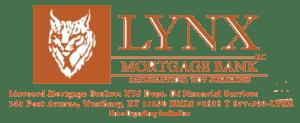 Lynx Mortgage Bank LLC Logo
